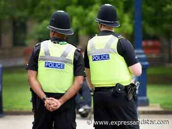 Police officer in Sandwell handed final written warning after comments - expressandstar.com