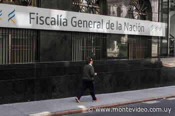A prisión la mujer detenida en Guichón: fue imputada por delito de trata de personas - Montevideo Portal