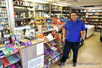 Zaakvoerder nachtwinkel kan na vechtpartij pistool afpakken van overvaller