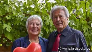 Am 7. Juni 1960 geben sich Rita und Florian Kranzfelder aus Pfronten das Ja-Wort | Füssen - kreisbote.de