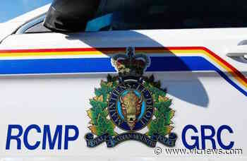 Alleged drug trafficker passes out at Colwood intersection while driving: RCMP - Victoria News