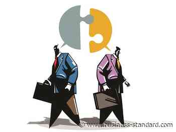 Apollo Global Management, ICICI Venture to end joint venture AION Capital - Business Standard