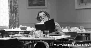 Hannah Arendt und das 20. Jahrhundert: Kultur-Tipp 2020 in Berlin - Harper's BAZAAR