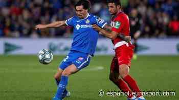 Granada-Getafe, nueva normalidad con las mismas aspiraciones europeas - Eurosport