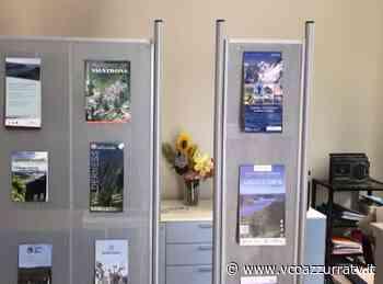 Riaperto al pubblico l' Ufficio turistico di Omegna - Azzurra TV