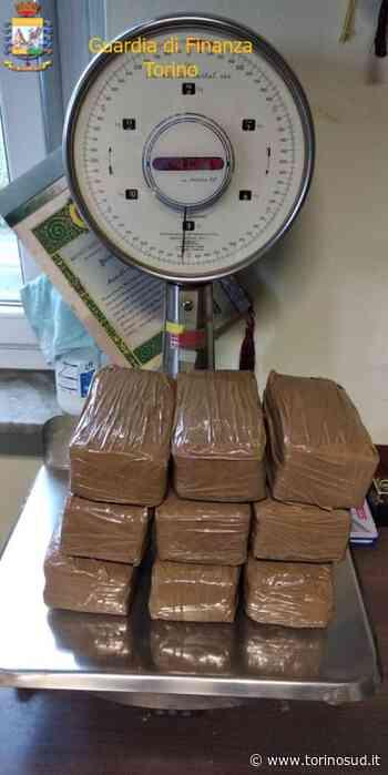TROFARELLO - Inseguimento sulla tangenziale: aveva a bordo dieci chili di droga - TorinoSud
