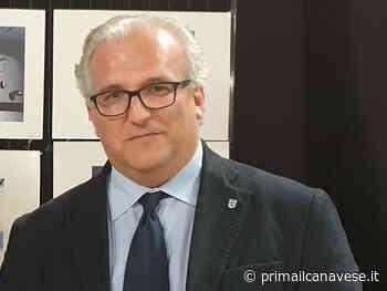 Il sindaco di Volpiano, Emanuele De Zuanne, nuovo presidente dell'Unione Comuni Nord Est Torino - Il Canavese