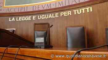 'NDRANGHETA - «Faida di Volpiano»: tutti assolti gli imputati - QC QuotidianoCanavese