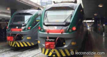 Treni, linea Lecco – Milano: Rfi eliminerà il passaggio a livello di Arcore - Lecco Notizie