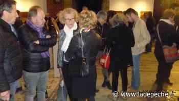 Rabastens. Reprise des expos à St-Pierre-des-Blancs - ladepeche.fr