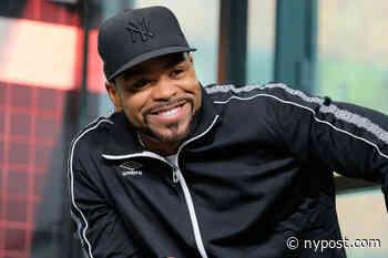 Method Man launches socially conscious cannabis brand TICAL - New York Post