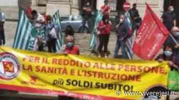 """Chiaravalle: Rifondazione """"In piazza per i diritti sociali"""" - Vivere Jesi"""
