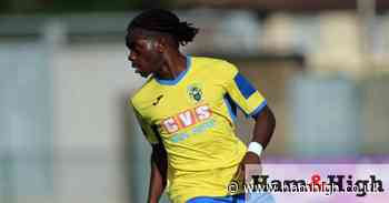 Attacking midfielder Akinola departs Haringey Borough for St Albans - Hampstead Highgate Express