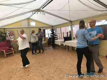 Wie zwei Tanzlehrerinnen im Kreis Miltenberg die Coronakrise überbrücken - Main-Echo