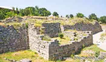 Abenteuer Archäologie: Troja - Auf den Spuren des Mythos - Griechenland.net