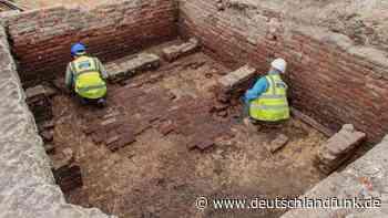 Archäologie - Frühestes Theater Londons entdeckt - Deutschlandfunk