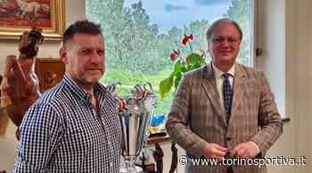 CANELLI, MASSIMO GARDANO IN PANCHINA - Eccellenza, è arrivata l'ufficialità - TorinoSportiva.it