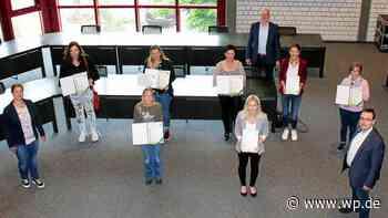 Lennestadt: So setzen sich schon Kinder für die Umwelt ein - Westfalenpost