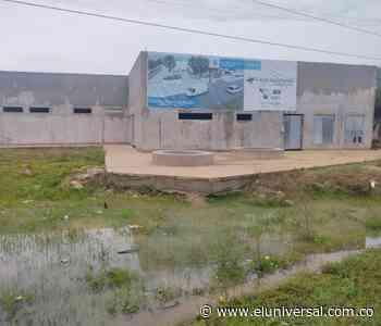 Usuarios de Mahates siguen esperando su nuevo hospital - El Universal - Colombia