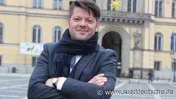 Trotz Grenzöffnung: OB Zenker sieht Handlungsdruck in Europa - Süddeutsche Zeitung