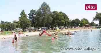 Badefreuden zuerst in Leeheim und Trebur - Echo Online