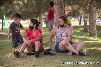 Se desata el coronavirus en Coahuila con la 'Nueva Normalidad', en día y medio... ¡143 nuevos casos y 5 muerto - Vanguardia MX
