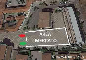 A Bareggio il mercato torna libero e senza restrizioni d'accesso - Ticino Notizie