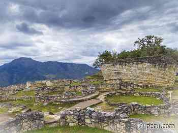 Conoce Kuelap, la majestuosa fortaleza preinca ubicada en Amazonas - Peru.com