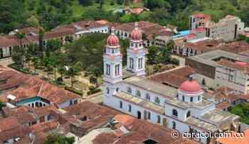 Charalá confirma su primer caso de COVID-19 - Caracol Radio