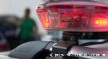 Homem encontrado morto dentro de casa no bairro do Cajá, em Carpina - Pernambuco Notícias
