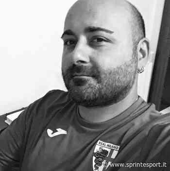 CGB Brugherio: I gialloblù rinnovano la Scuola Calcio, Mario Mancuso è il nuovo Responsabile - Sprint e Sport