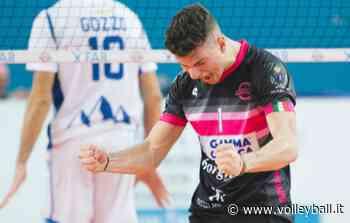 A3: Brugherio conferma Santambrogio in regia - Volleyball.it