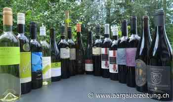 Neue Weine als Zeichen der Hoffnung: Einen eigenen Staatswein zum 49. Geburtstag - Aargauer Zeitung