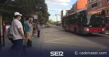 Los vecinos de El Palmar piden mejoras en la movilidad y más frecuencias en la EMT - Cadena SER