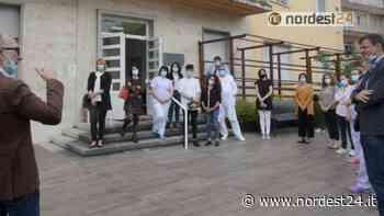 """Riccardi, """"operatori hospice San Vito al Tagliamento modello etico"""" - Nordest24.it"""