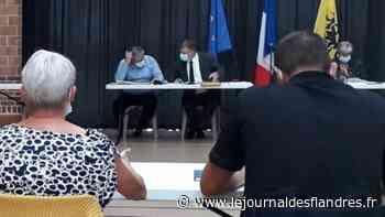Municipales à Wormhout : débat autour des indemnités d'élu - Le Journal des Flandres