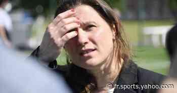 Natation - Violences sexuelles - Abus sexuels à la piscine de Clamart : la ministre des Sports dans l'embarras - Yahoo Sport