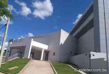 En Pando, piden habilitar el hospital de tercer nivel para contrarrestar el colapso por el Covid-19 - EL DEBER