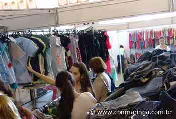 Comerciantes de Marialva terão feira ponta de estoque por aplicativo - CBN Maringá