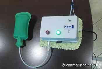 Empresário de Marialva já doou mais de 200 respiradores mecânicos - CBN Maringá