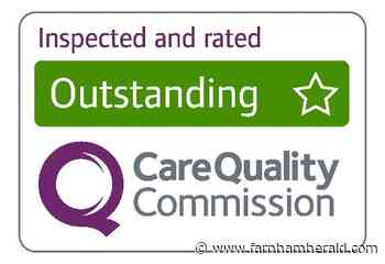 Liphook Village Surgery rated 'outstanding' by Care Quality Commission - Farnham Herald