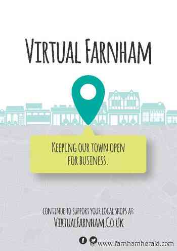 Find out which shops are to reopen in Farnham - Farnham Herald