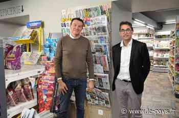 Double peine pour les buralistes - Saint-Galmier (42330) - le-pays.fr