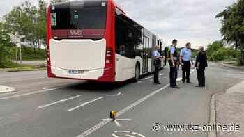 MVG-Bus erfasst in Hemer 16-jährigen Radfahrer - IKZ News