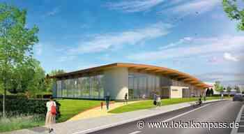 Nachhaltig und zukunftsweisend: Entwurfsplanung für Hemeraner Hallenbad-Neubau vorgesellt - Lokalkompass.de