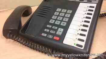 Telecommunication down in parts of YK, Hay River and affected across NWT - My Yellowknife Now