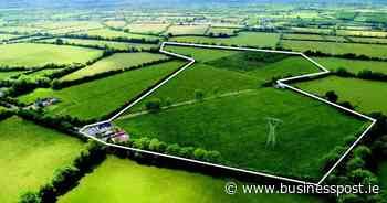 Property for sale near Maynooth has potential for farm or equestrian use - Business Post