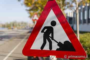 Attenzione ai lavori: chiusure lungo la A9 Lainate-Como-Chiasso, ecco dove - Giornale di Como