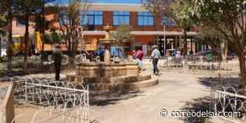 Maestros que no estén en Villa Charcas deberán cumplir cuarentena de 14 días - Correo del Sur