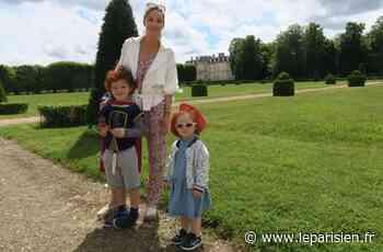 Champs-sur-Marne : dans le parc du château, on flâne plus qu'on ne pique-nique - Le Parisien